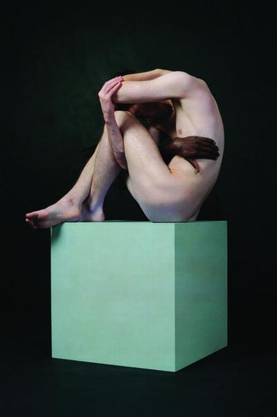 Matthew Stone, 'Joining Technique (Circle)', 2012