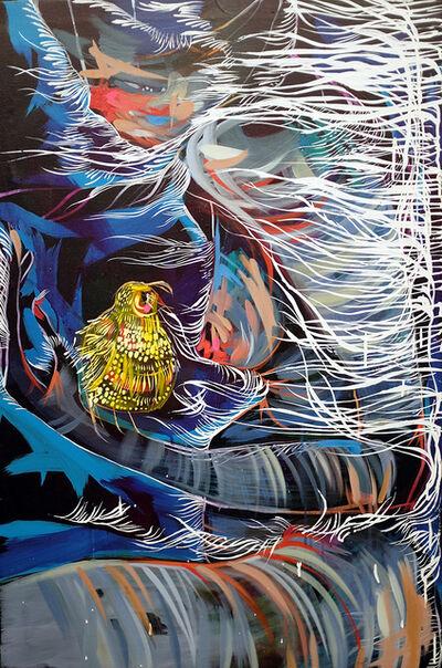 Faring Purth, 'The Dearity Of Daniel ', 2014