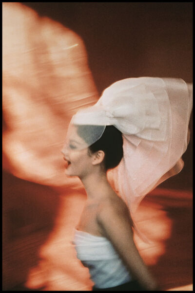 Gordon Parks, 'Fashion (30.044) ', 1961