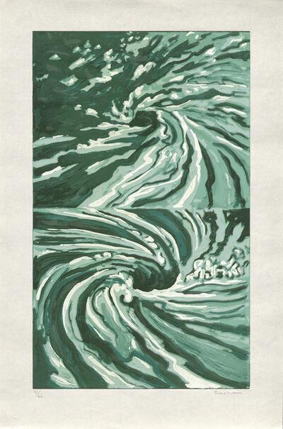 Richard Bosman, 'Whirlabout', 1989