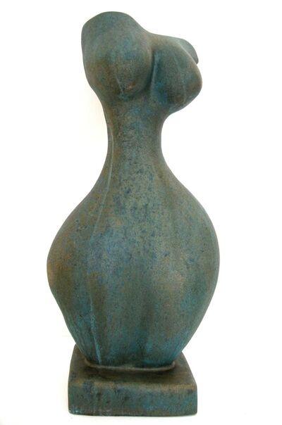 Evelyne Brader-Frank, 'Lioba #1307', 2011