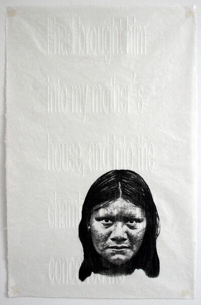 Jaume Plensa, 'Song of Songs II', 2006