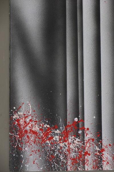 Frank Gavere, 'Cylindrix/ Splash', 2013