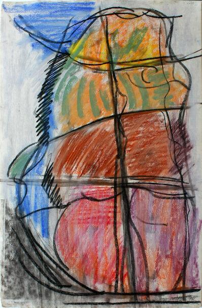 Jean-Paul Riopelle, 'Sans titre, 1975.125p', 1975