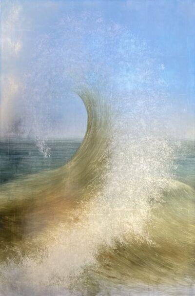 Carolyn Reynolds, 'Back Splash II', 2021