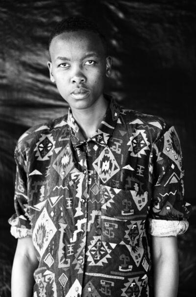 Zanele Muholi, 'Lesego Masilela Daveyton, Johannesburg', 2013