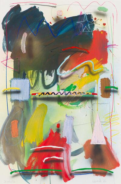 James Havard, 'Seminoles', 1976