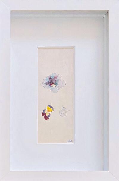 Joseph Stella, 'Flowers', Date unknown