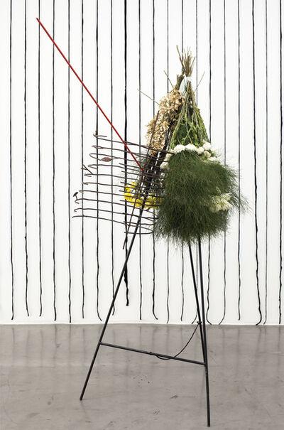 Carlos Herrera, 'El Éxtasis', 2020