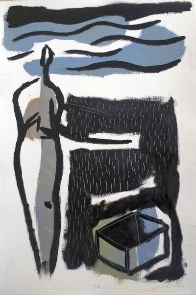 Michael Lotenero, 'Boxy', 2018