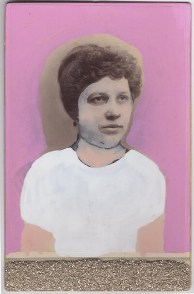 Margaret Meehan, 'You've Come A Long Way Baby', 2015