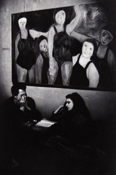 Dave Heath, '[NYC]', circa 1957