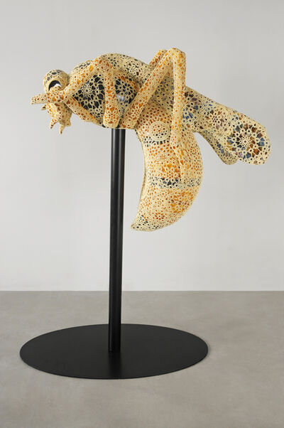 Joana Vasconcelos, 'Jane Avril', 2016