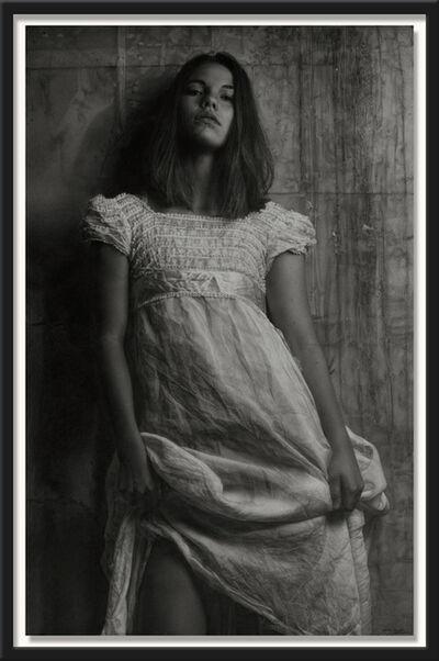 Annie Murphy-Robinson, 'Casey Voodoo Child', 2016