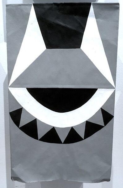 Ryan Bock, 'Mask ', 2018