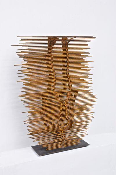 Peter Burke, 'Lattice Work One', 2018