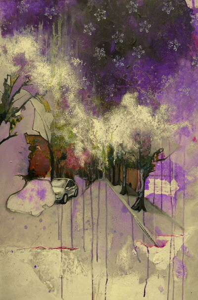 Erica Harney, 'Sometimes It Snows in April', 2016