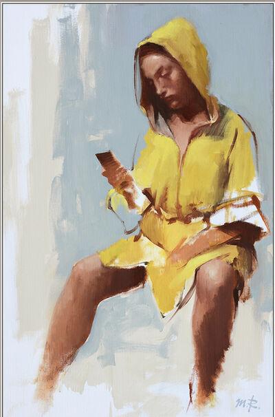 Michael (Misha) Rapoport, 'Untitled', 2019