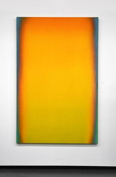 Leon Berkowitz, 'Untitled', 1971