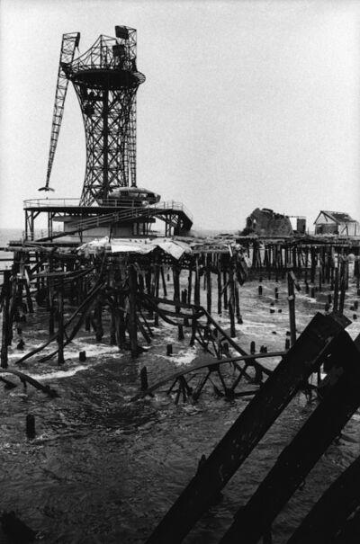 Anthony Friedkin, 'Pacific Ocean Park Pier, Venice California', 1978