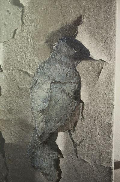 Sung Sangeun, 'Blue bird', 2013
