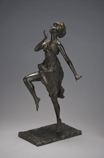 Prince Paolo Troubetzkoy, 'La Danseuse (Mademoiselle Svirsky)', 1911