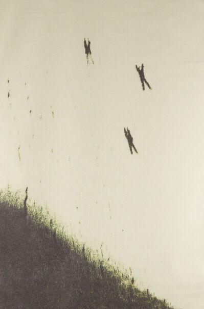 Michal Rovner, 'Untitled', 1995