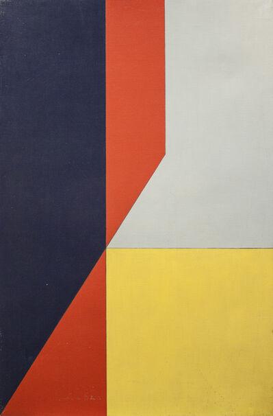 Jeremy Gilbert-Rolfe, 'Untitled', 1981