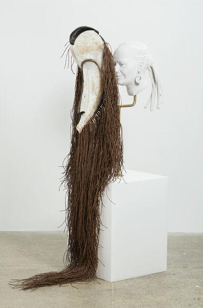 Tavares Strachan, 'Distant Relatives (Sister Nancy)', 2020