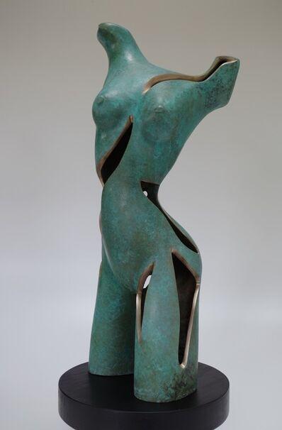 Trinita Waller, 'Hebe ', 2019