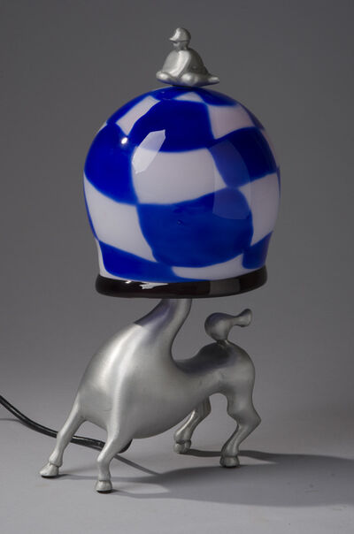 Jordan Mozer, 'Stewball Table Lamp', 1997
