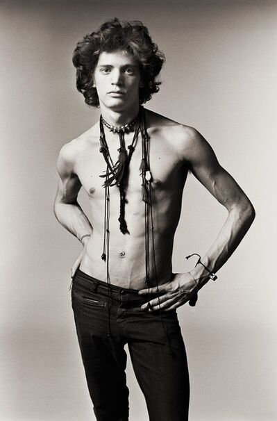 Norman Seeff, 'Robert Portrait II', 1969