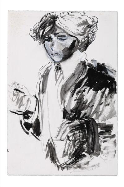 Connie Fox, 'Self as Colette in Tux II', 2007