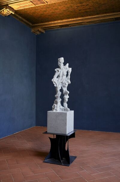 Kevin Francis Gray, 'Young God Standing', 2020