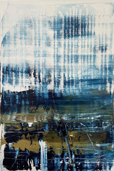 Albert Schmidbauer, 'Glimmers of Hope L104', 2020