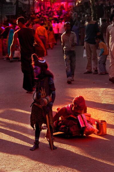 Karan Khanna, 'Good Send', 2007