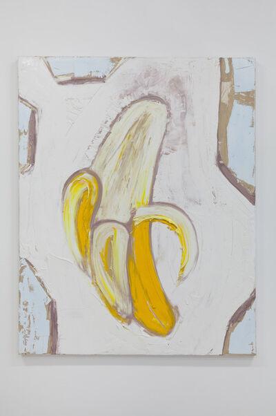 Mette Tommerup, 'Banana', 2017