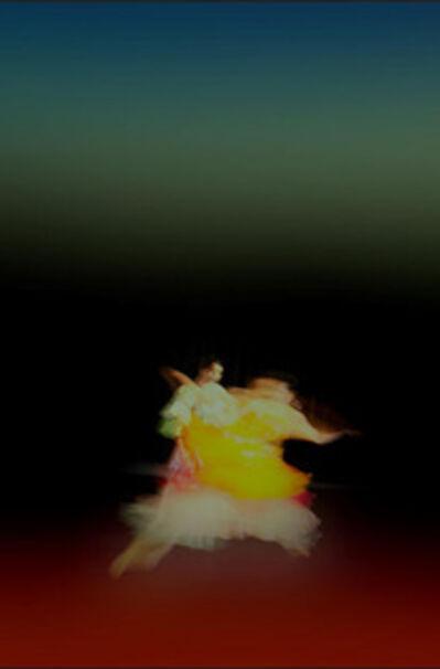 Chiron Duong, 'Peacock', 2020