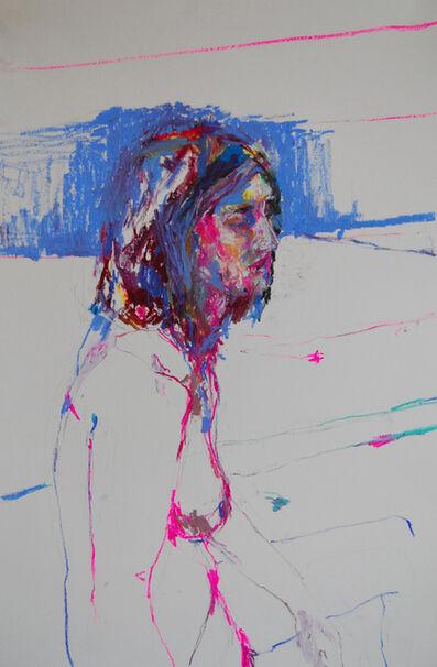 Edwige Fouvry, 'Mélancolie', 2014