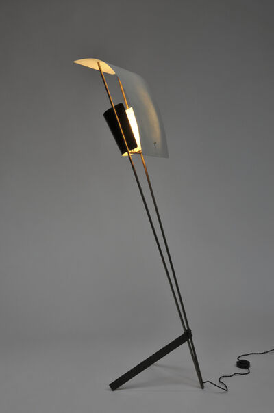 Pierre Guariche, 'Floorlamp G30 Edition Pierre Disderot', 1952