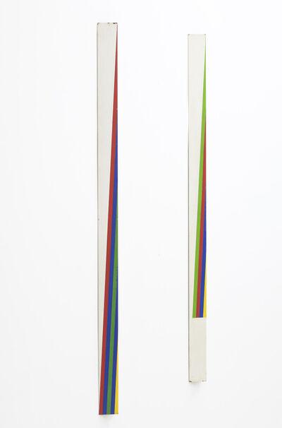 Jorge Pereira, 'Multiespacial', 1972