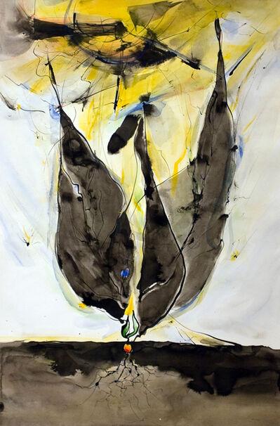 Barbara Morgan, 'Untitled'