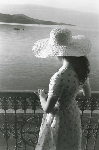 Edouard Boubat, 'Sophie, Collioure, France', 1954/1960s