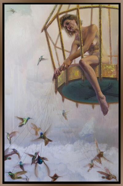 Daniel Bilmes, 'Held', 2014