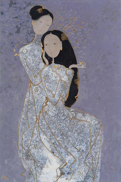 Dinh Quan, 'Two Ladies'
