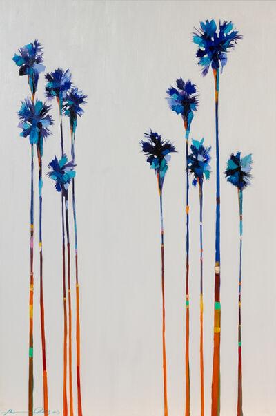 Matt Rogers, 'Blue Strand', 2021