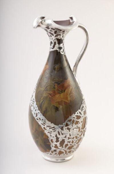 Pitts Harrison Burt, 'Shape No. 469', 1894