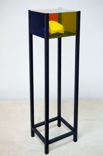 Lada Nakonechna, 'Flags', 2018