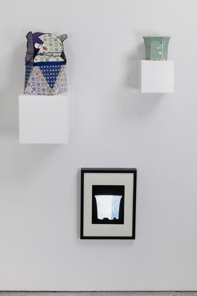 Barbara Bloom, 'Broken (Teapot)', 2001
