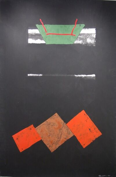Willem de Looper, 'Untitled', 1991